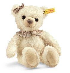 Steiff 012358 Clara Teddy Bear blond