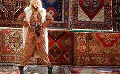 Vogue об Армении - golosarmenii.am