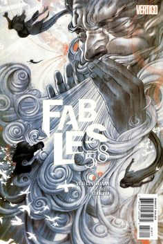 fables comic - Google Search
