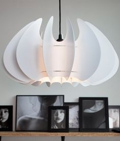 Michelle Lampshade