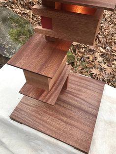 Replica Frank Lloyd Wright Taliesin Floor Lamp