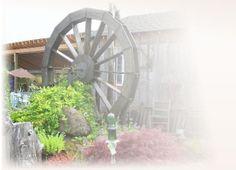 Lavender Thyme Herb Farm ~ Canby Oregon