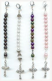 JMJ Products: TotallyCatholic.com, Rosary Accessories