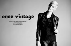 """""""Once Vintage,"""" March 2012"""