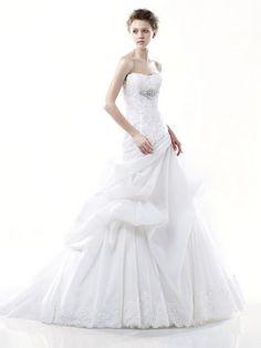 Blue by Enzoani Damas esküvői ruha - igenszalon.hu