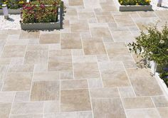 Balcony Tiles, Garden Paving, Indoor Swimming Pools, Backyard, Patio, Outdoor Living, Outdoor Decor, Cool Walls, Home Interior Design