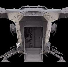 Mandalorian Ships, Star Wars Spaceships, Sci Fi Models, Star Wars Clone Wars, Model Ships, Starwars, Random Things, Roman, Lego