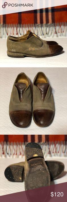 Bed Stu Cobbler Series Garden Shoe Rare