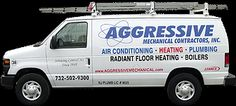 I remember one summer when our A/C broke down. It was unbearably hot for two whole weeks. Once that was fixed, we made sure that it never broke again!  http://www.aggressivemechanical.com