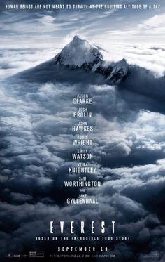Evereste - 24 de Setembro de 2015 | Filmow