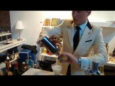 Cuatro vídeos de cócteles que se vieron en el Mix&Shake 2014