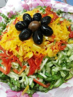 Lettuce 'salad