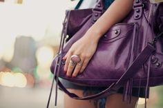 Dream bag? I think so.