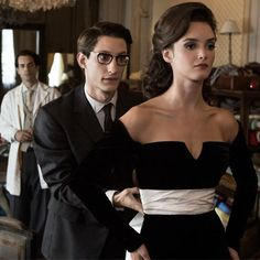 Click the picture to see more fashion inspiration from Yves Saint Laurent plus all our favourite film style at Redonline.co.uk