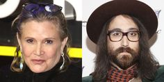 Carrie Fisher Wrote a Song with Sean Lennon Before Her Death – Listen to 'Bird Song' - https://www.best-art.xyz/carrie-fisher-wrote-a-song-with-sean-lennon-before-her-death-listen-to-bird-song/