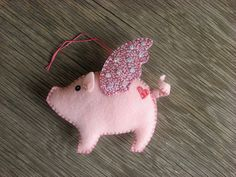 Flying pig | Flickr - Photo Sharing!