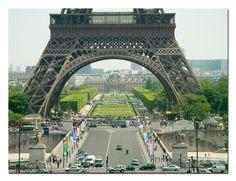 Paris, France  T MINUS 2 MONTHS