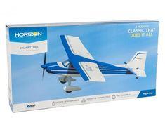 Eflite E-flite Valiant 1.3m Plug In Play Pnp Electric Scale Rc Airplane Efl4975 No Hobby Grade Foam