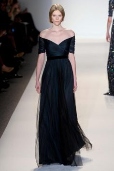 Jenny Packham Fall 2013 RTW Collection - Fashion on TheCut