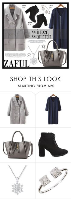 """""""http://www.zaful.com/?lkid=6880"""" by amra-sarajlic ❤ liked on Polyvore"""