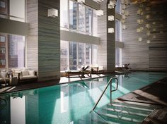 The 40 Best Hotels in New York City - Photos
