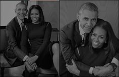 I couldn't have done anything that I've done without Michelle. Not only has she been a great first lady, she is just my rock. I count on her in so many ways every single day. #44thPresident #BarackObama #FirstLady #MichelleObama