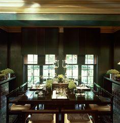 Anouska Hempel Design | Architects, Interior Design, Landscapes, Product Design and Furniture
