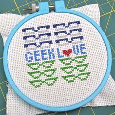 Geek Love Cross-Stitch 03