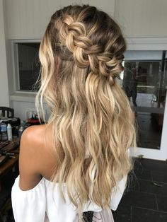 Long Hair Hairstyles Inspiration Hair Hairstyle And Braid Image Httpnoahxnwtumblrpost