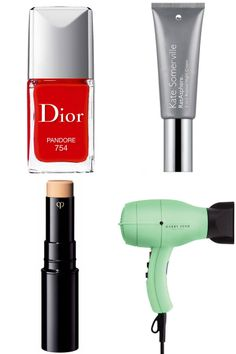 10 Beauty Must-Haves - Best Beauty Products - Harper's BAZAAR