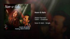 Noor e Elahi releases on EID July 5th 2016 , http://bostondesiconnection.com/video/noor_e_elahi_releases_on_eid_july_5th_2016/,  #Noor-e-Ilahi #SalimSulaiman