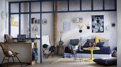 Idées Déco - Déclic Maison Bleue