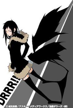Durarara! - Orihara Izaya (female)