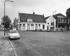 Het Kruis Hoogeveen (jaartal: 1960 tot 1970) - Foto's SERC