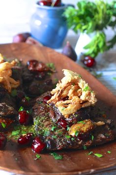 ... about On The Grill on Pinterest | Skirt steak, Grilling and Steaks