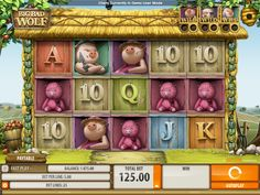 Big Bad Wolf - http://casinospiele-online.com/big-bad-wolf-spielautomat-kostenlos-spielen/