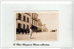 PIRIAC SUR MER - LE GRAND HOTEL DE LA POINTE - LOIRE ATLANTIQUE 44 - PHOTO 9 X 6 CM