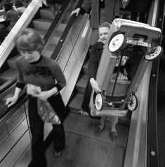 Espresso Machine, Budapest, Automobile, Antique Photos, Bicycles, Autos, Black And White Photography, Espresso Coffee Machine, Car
