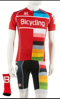 8f4fe1803 how your colors and ride in style with the same limited-edition Giordana  apparel that