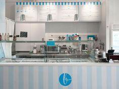 Brownice identity, website & shop graphics by Splash, Singapore store design branding