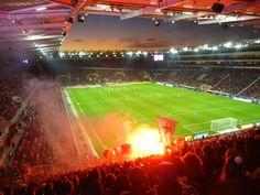 1. FSV Mainz,  Coface Stadion
