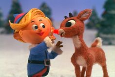 rudolph-the-red-nosed-reindeer.jpg 1,500×1,000 pixels