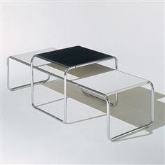 Knoll Laccio Low Table Bijzettafel kopen? Bestel bij fonQ.nl