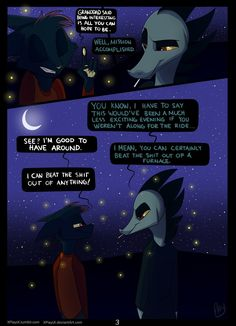 Here's the last page for my little comic, hope you guys enjoyed it! last page Fireflies [page Mae Borowski, Wood Artwork, Night In The Wood, Some Nights, Furry Comic, Mission Accomplished, Brave New World, Furry Drawing, Art Memes