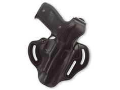 Galco COP 3 Slot Holster Right Hand Sig Sauer P250 P320 Compact 9mm 40