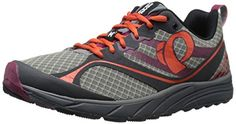 Pearl Izumi Mens EM Trail M 2 Trail Running Shoe Shadow GreySpicy Orange 11 D US >>> Learn more by visiting the image link.