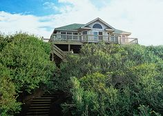 BUXTON Vacation Rentals | Howard's End - Soundfront Outer Banks Rental | 336 - Hatteras Rental