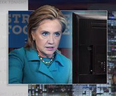 Last Week Tonight (John Oliver) 9/25: Scandals