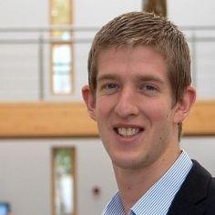 Jonny Bates Strategic Account Manager