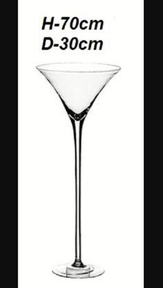 15 Meilleures Images Du Tableau Location Vase Martini 70 Et